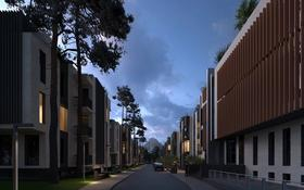 4-комнатная квартира, 149 м², 3/3 этаж, мкр Таусамалы, Мкр Таусамалы — Жандосова за 59.6 млн 〒 в Алматы, Наурызбайский р-н