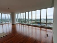 3-комнатная квартира, 138 м², 10/21 этаж помесячно