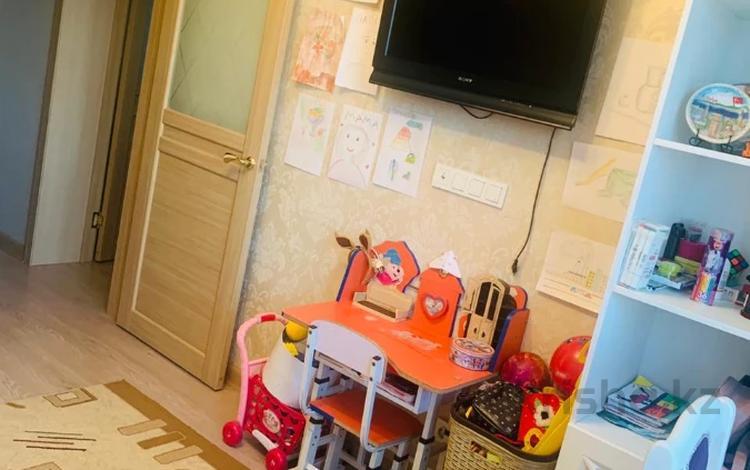 2-комнатная квартира, 65 м², 11/17 этаж, Егизбаева за 36.5 млн 〒 в Алматы, Бостандыкский р-н