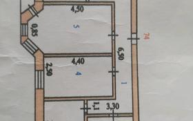 4-комнатная квартира, 78 м², 8/9 этаж, Сутюшева 21 за 26 млн 〒 в Петропавловске