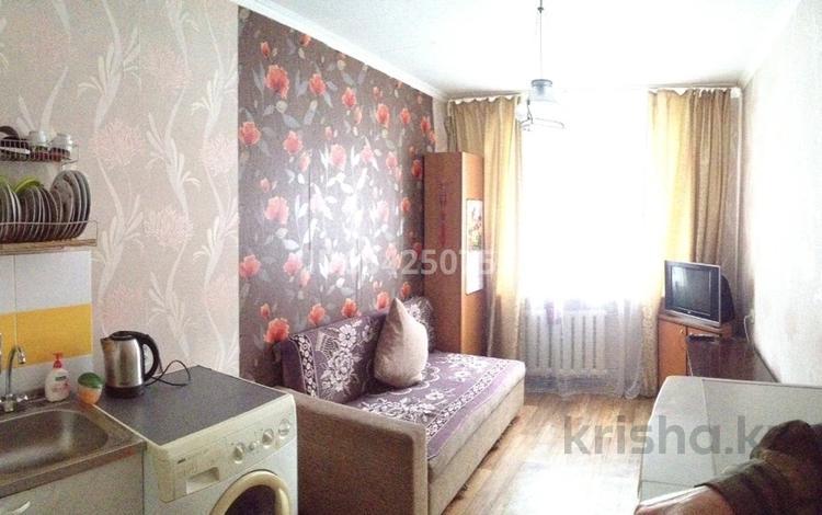 1-комнатная квартира, 20 м² по часам, мкр №3, Мкр №3 39Б за 2 000 〒 в Алматы, Ауэзовский р-н