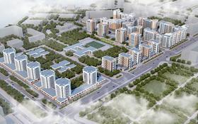 2-комнатная квартира, 50.48 м², ул. А.Байтұрсынұлы — А 98 за ~ 11.4 млн 〒 в Нур-Султане (Астана)