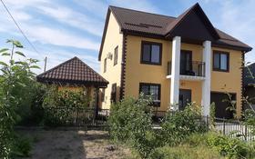 7-комнатный дом, 242 м², 6 сот., 7-я линия 46 — Рв90 за 50 млн 〒 в Алматы