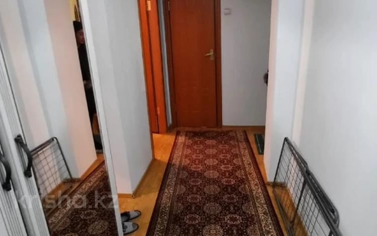 2-комнатная квартира, 54 м², 4/5 этаж, мкр Жетысу-1, Мкр Жетысу-1 за 24 млн 〒 в Алматы, Ауэзовский р-н