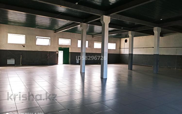 Здание, улица Алтын Адам 113 б площадью 360 м² за 1 000 〒 в Есик