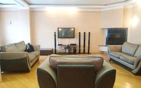 3-комнатная квартира, 110 м², 10 этаж посуточно, Достык 13 — Туркестан за 15 000 〒 в Нур-Султане (Астана), Есиль р-н