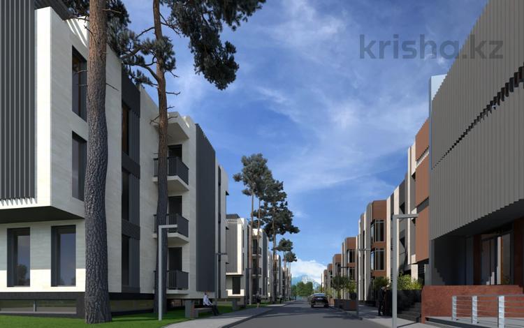 2-комнатная квартира, 67 м², 2/4 этаж, мкр Таусамалы, Джандосова 1а за ~ 29.5 млн 〒 в Алматы, Наурызбайский р-н