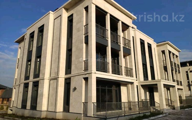 3-комнатная квартира, 150.2 м², 1/3 этаж, Мусабаева 15 — Аскарова за ~ 94.6 млн 〒 в Алматы