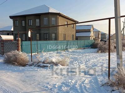 Участок 4 сотки, Новостроика новостроика — Новостроика за 3.5 млн 〒 в Иргелях