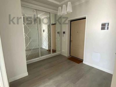 3-комнатная квартира, 97 м², 9/10 этаж, Абикена Бектурова 1/1 за 42.9 млн 〒 в Нур-Султане (Астана), Есиль р-н — фото 10