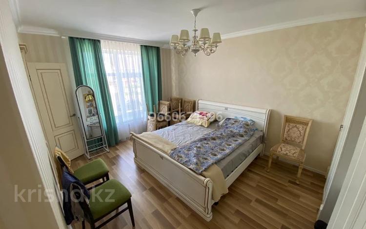 3-комнатный дом, 106.5 м², 3 сот., Ерлик 20 5 за 55 млн 〒 в Нур-Султане (Астана), Есиль р-н