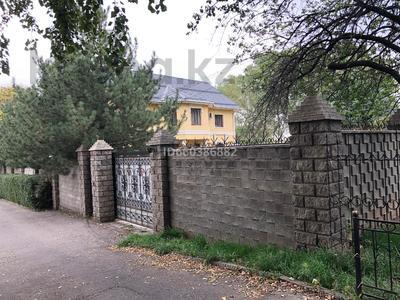 9-комнатный дом, 425 м², 10 сот., мкр Мирас, Кошек Батыра 25Б за 250 млн 〒 в Алматы, Бостандыкский р-н — фото 10