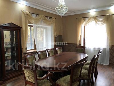 9-комнатный дом, 425 м², 10 сот., мкр Мирас, Кошек Батыра 25Б за 250 млн 〒 в Алматы, Бостандыкский р-н — фото 4