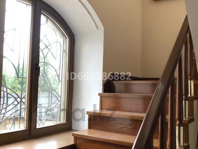 9-комнатный дом, 425 м², 10 сот., мкр Мирас, Кошек Батыра 25Б за 250 млн 〒 в Алматы, Бостандыкский р-н — фото 8