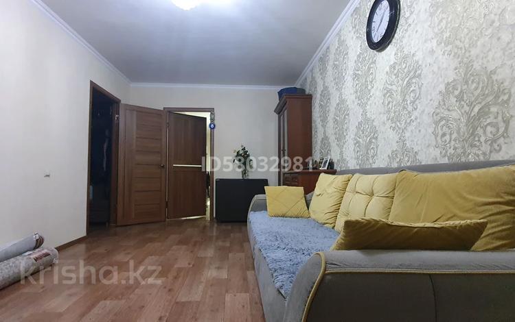 2-комнатная квартира, 45 м², 2/5 этаж, Айтеке би — Муратбаева за 24 млн 〒 в Алматы, Алмалинский р-н