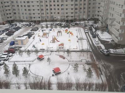 1-комнатная квартира, 40 м², 7/10 этаж посуточно, Кабанбай батыра 42 — Алматы за 7 000 〒 в Нур-Султане (Астане), Есильский р-н