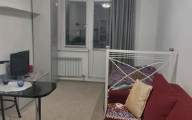 1-комнатная квартира, 25 м², 6/10 этаж, Райымбека 483 за 13 млн 〒 в Алматы, Алатауский р-н