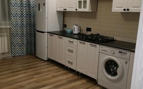 1-комнатная квартира, 54 м², 2/5 этаж посуточно, улица Габдуллина 43 — Ауэзова за 10 000 〒 в Кокшетау