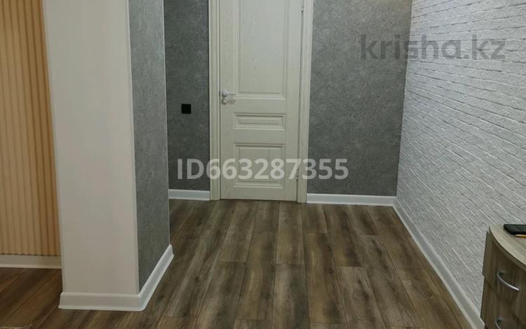 1-комнатная квартира, 54 м², 2/5 этаж посуточно, Габдуллина 43 — Ауэзова за 10 000 〒 в Кокшетау