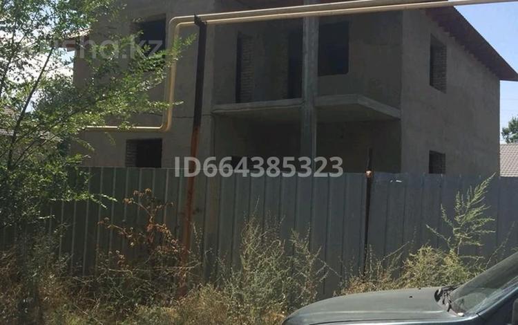 6-комнатный дом, 305 м², 10 сот., Бокина за 21 млн 〒 в