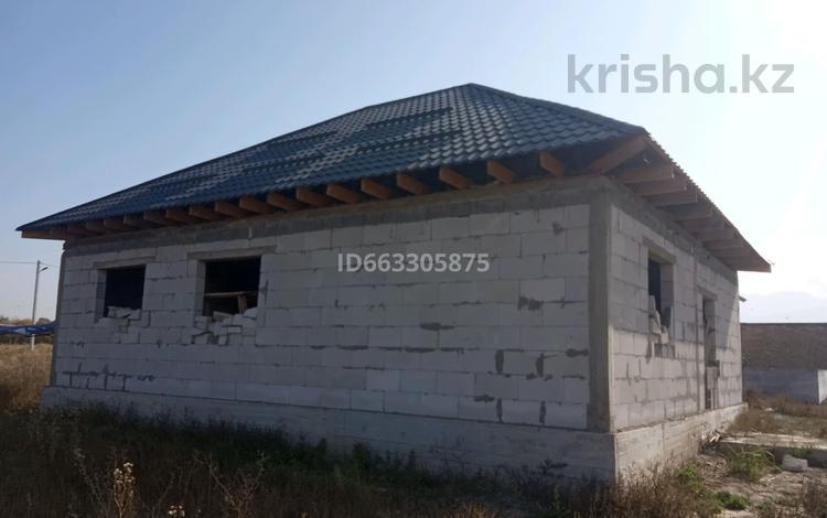 4-комнатный дом, 120 м², 6 сот., Казахстан за 14 млн 〒 в Туздыбастау (Калинино)