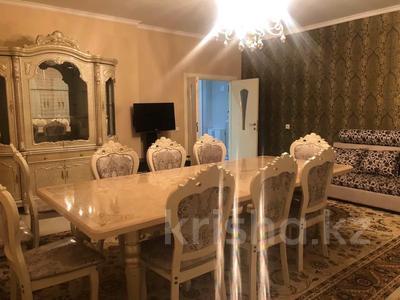 3-комнатная квартира, 100 м², 1/10 этаж помесячно, 17-мкр 22 — ЖК Стамбул за 200 000 〒 в Шымкенте, Енбекшинский р-н