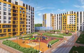 3-комнатная квартира, 82.85 м², Толе би — Е-10 за ~ 23.6 млн 〒 в Нур-Султане (Астана), Есиль р-н