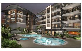 2-комнатная квартира, 66 м², 2/4 этаж, Alanya, Oba за 30 млн 〒 в