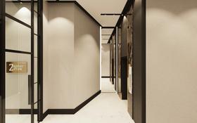 2-комнатная квартира, 107 м², 1/8 этаж, мкр Атырау, Сейфуллина 5В за ~ 33.9 млн 〒