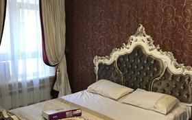 3-комнатная квартира, 120 м², 6/6 этаж помесячно, Амман 4 за 500 000 〒 в Нур-Султане (Астана)