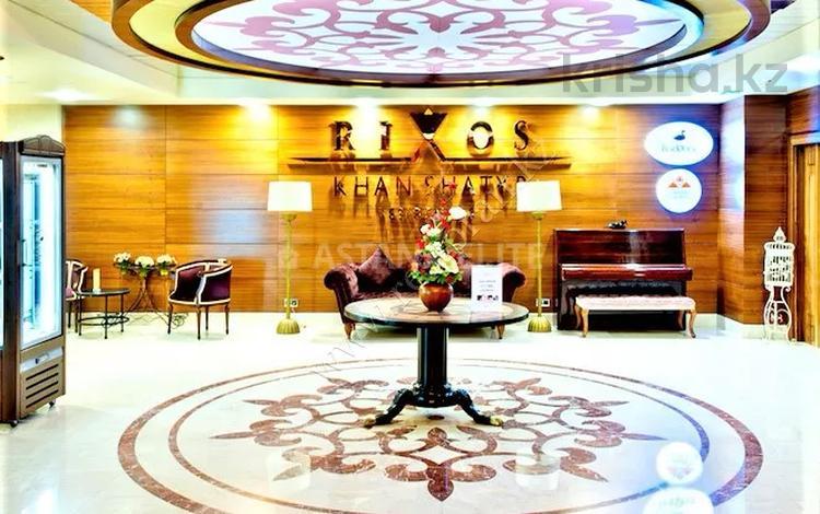 5-комнатная квартира, 219 м², 10/25 этаж на длительный срок, проспект Туран 37/9 за 1.3 млн 〒 в Нур-Султане (Астане), Есильский р-н