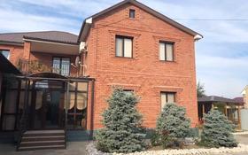 9-комнатный дом, 350 м², 10 сот., Максим Горький за 90 млн 〒 в Атырау