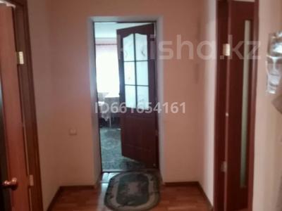 4-комнатный дом помесячно, 90 м², 5 сот., Королева 12 за 35 000 〒 в Пригородный — фото 11