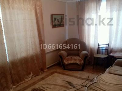 4-комнатный дом помесячно, 90 м², 5 сот., Королева 12 за 35 000 〒 в Пригородный — фото 5