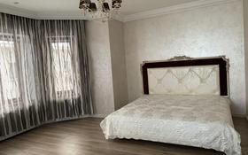 7-комнатный дом помесячно, 350 м², Туруспекова 8 за 1 млн 〒 в Алматы, Бостандыкский р-н