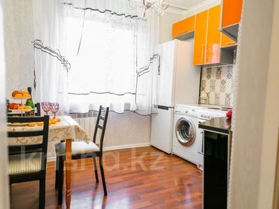 1-комнатная квартира, 35 м², 9 этаж посуточно, Естая 99 за 9 000 〒 в Павлодаре