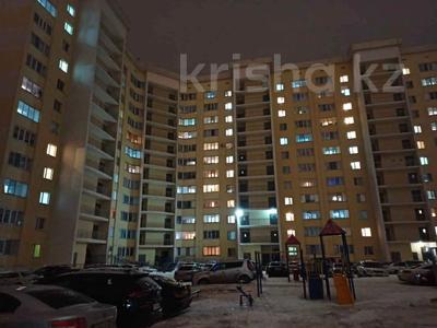 5-комнатная квартира, 203 м², 30/31 этаж, Ахмета Байтурсынова 9 за 210 млн 〒 в Нур-Султане (Астане), Алматы р-н