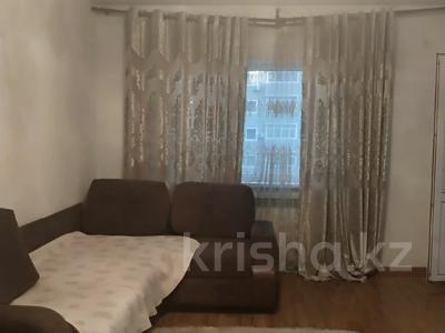 1-комнатная квартира, 45 м², 8/17 этаж помесячно, мкр Мамыр-1, Мкр Мамыр-1 за 120 000 〒 в Алматы, Ауэзовский р-н — фото 14