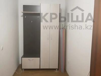 1-комнатная квартира, 45 м², 8/17 этаж помесячно, мкр Мамыр-1, Мкр Мамыр-1 за 120 000 〒 в Алматы, Ауэзовский р-н — фото 4
