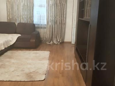 1-комнатная квартира, 45 м², 8/17 этаж помесячно, мкр Мамыр-1, Мкр Мамыр-1 за 120 000 〒 в Алматы, Ауэзовский р-н — фото 8