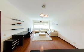 1-комнатная квартира, 78 м², 8/41 этаж посуточно, Достык 5 — Сауран за 10 000 〒 в Нур-Султане (Астана), Есиль р-н
