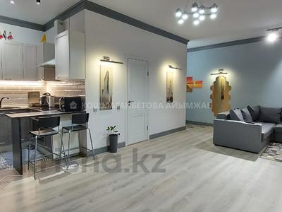 2-комнатная квартира, 60 м², 3/7 этаж, Кайыма Мухамедханова 21 за 23.3 млн 〒 в Нур-Султане (Астана), Есиль р-н — фото 3