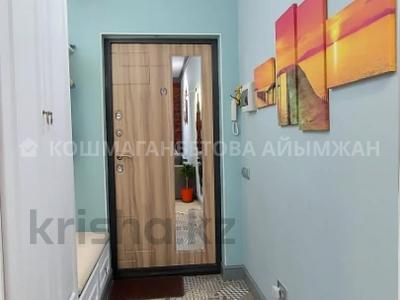 2-комнатная квартира, 60 м², 3/7 этаж, Кайыма Мухамедханова 21 за 23.3 млн 〒 в Нур-Султане (Астана), Есиль р-н — фото 10