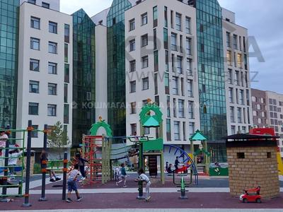 2-комнатная квартира, 60 м², 3/7 этаж, Кайыма Мухамедханова 21 за 23.3 млн 〒 в Нур-Султане (Астана), Есиль р-н — фото 11