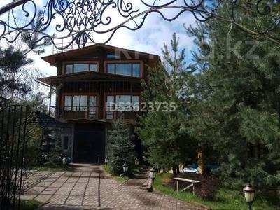 Здание, площадью 565 м², мкр Таугуль-3, Цветочная 6/1 — Джандосова за 250 млн 〒 в Алматы, Ауэзовский р-н — фото 2