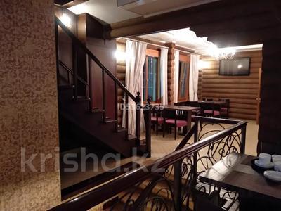 Здание, площадью 565 м², мкр Таугуль-3, Цветочная 6/1 — Джандосова за 250 млн 〒 в Алматы, Ауэзовский р-н — фото 11