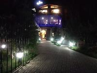 Здание, площадью 565 м²