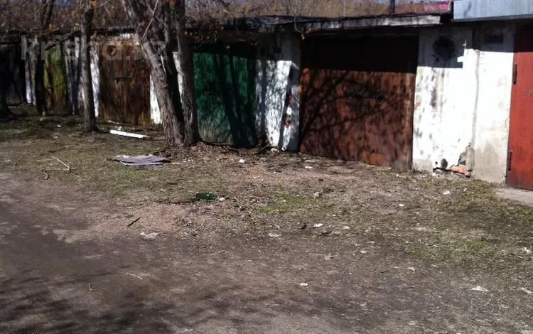 Гараж за 1.1 млн 〒 в Караганде, Казыбек би р-н