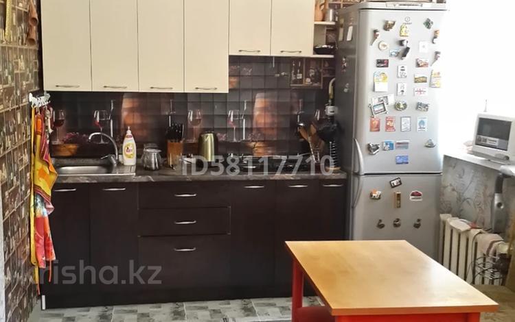 1-комнатная квартира, 35 м², 2/6 этаж, Рыскулбекова 2/1 за 13.7 млн 〒 в Нур-Султане (Астана), Алматы р-н