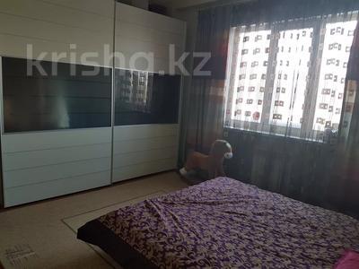 3-комнатная квартира, 122 м², 1/5 этаж, Кургальжинское шоссе 6 за 45 млн 〒 в Нур-Султане (Астана) — фото 11
